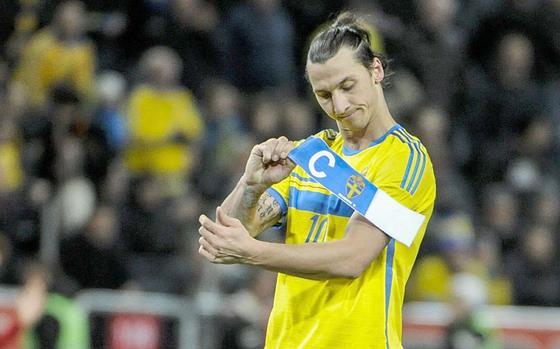 イブラヒモビッチ、最高のチームメイトなど過去の思い出話を語る