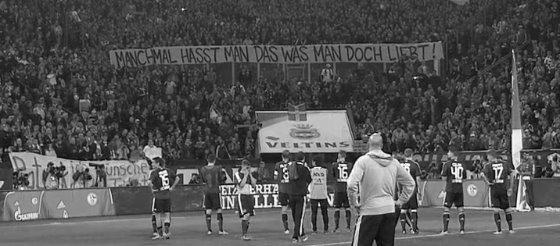 ニュルンベルクの降格決定…サポーターが試合終了後に抗議。長谷部と清武の去就は?