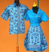 GROSIR BATIK PEKALONGAN Batik Blus