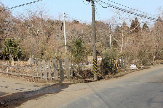 鹿野山土地 550 0