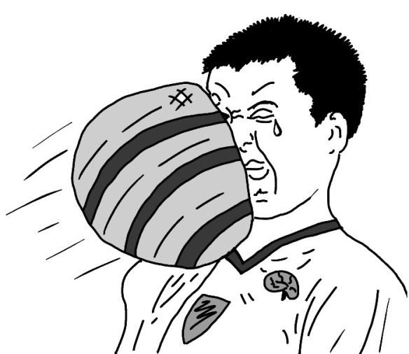 ◆◆運動音痴・嫌いになった原因◆◆