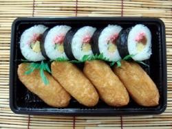 かーちゃん「お寿司買ってきたわよ~」 僕「わーい!!」