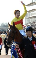 【競馬】 田辺裕信って若手で一番上手くないか?