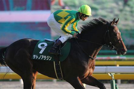 【競馬】 去年「クラシックはサトノアラジン!アトム!」