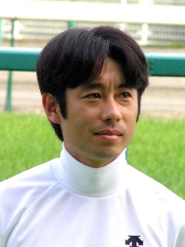 【競馬】 松永幹夫の現役時代ってどんな感じだったの?