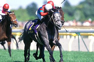 【競馬】 ローブデコルテが死亡…2007年のオークス馬