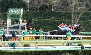 【競馬】 ルーラーシップって出遅れなきゃ最強の馬だよな ?
