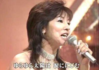 【訃報】 安西マリアさん、先月心筋梗塞で倒れ死去 60歳 … エミー・ジャクソンの「涙の太陽」のカバーでデビューし50万枚超の大ヒット