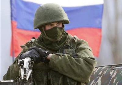 ウクライナ南部・クリミア半島のシンフェロポリにあるウクライナ軍基地を何者かが攻撃、少なくとも兵士1人が死亡、士官1人が負傷