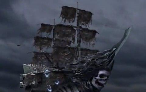 【閲覧注意】 「幽霊船だ!」 東日本大震災で漂流した船、3年の年月を経て米西海岸に漂着 → 幽霊船の方がマシなレベルのおぞましき姿に (画像)