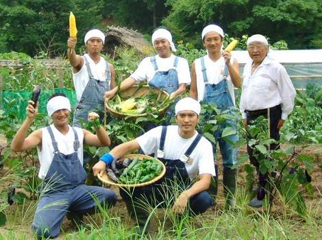 【訃報】 「鉄腕!DASH」 DASH村で農業を指導してきた三瓶明雄さん死去、84歳 … 2000年から「農業の達人」としてTOKIOメンバーに指導