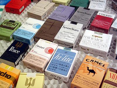 厚生労働省、来年度からたばこ税を更に上げるよう財務省に求めていく考え