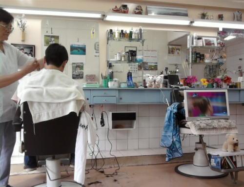 髪を切りに行って美容師に言われてイラッとした発言 「ねえこの後どうするんっスか?仕事休みスか?ねえ?あ、髪傷んでますね」