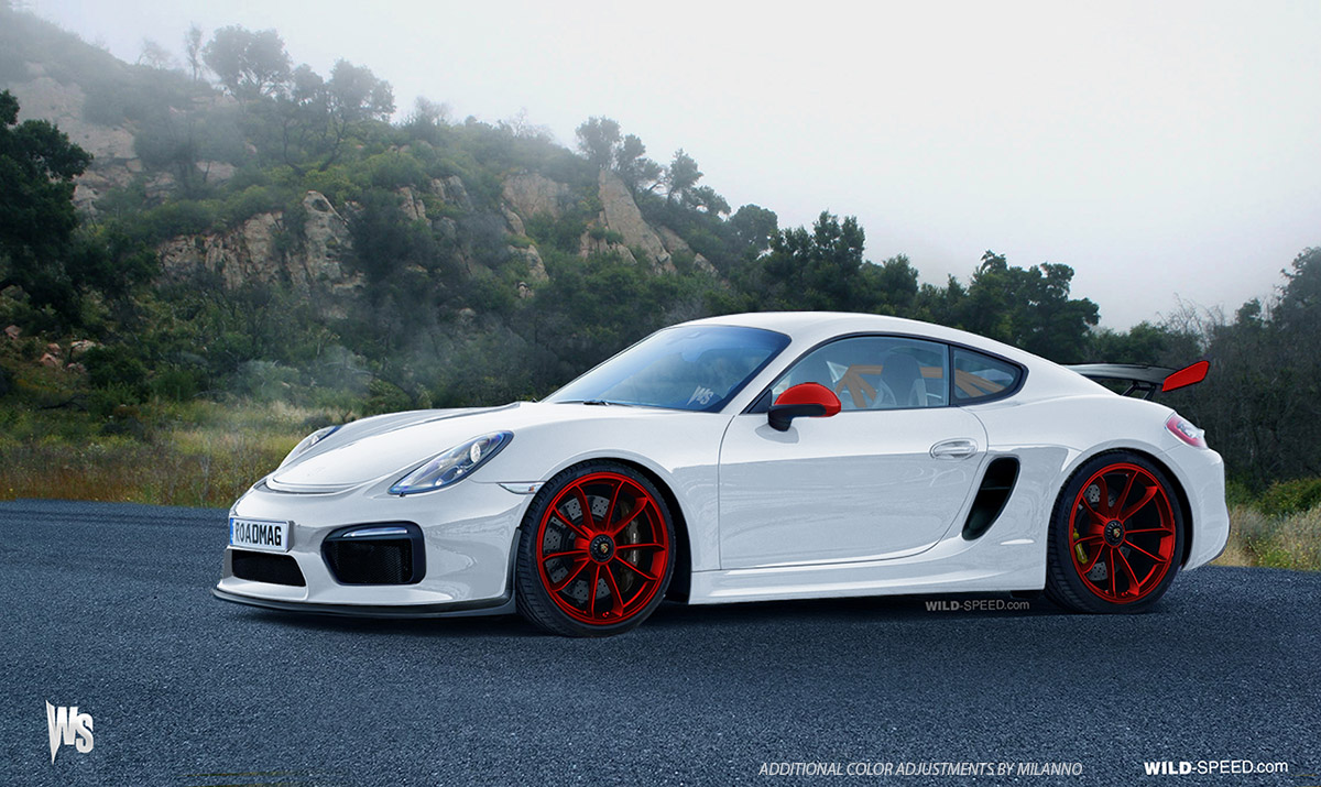 Porsche Boxster Wallpaper Hd Love Ferrari Amp Exotic Cars フェラーリの世界 Amp 高級車の情報 :ポルシェ・ケイマンgt4?!