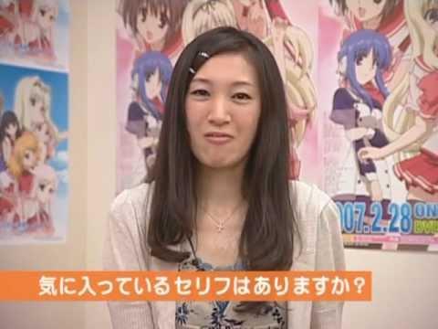 【速報】声優の小野涼子さん結婚・妊娠