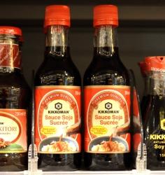 【悲報】醤油かけご飯、海外にバレる