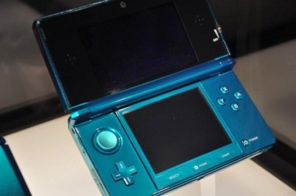 【朗報】3DSの未来が明るすぎてヤバイwwwww