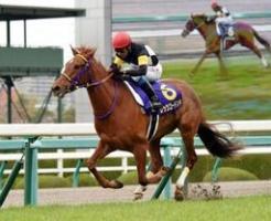 【競馬】 桜花賞馬レッツゴードンキ、引き続き岩田康誠騎手でオークスへ NHKマイルCはパス