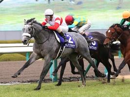 【競馬】 ダノンプラチナ、体調不良で安田記念を回避