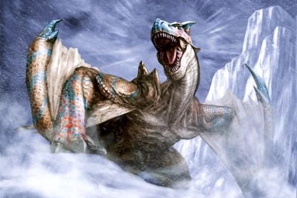 「ゼルダの伝説」←大半ゼルダ姫関係ない 「モンハン」←何でも龍扱いで実質ドラゴンハンター