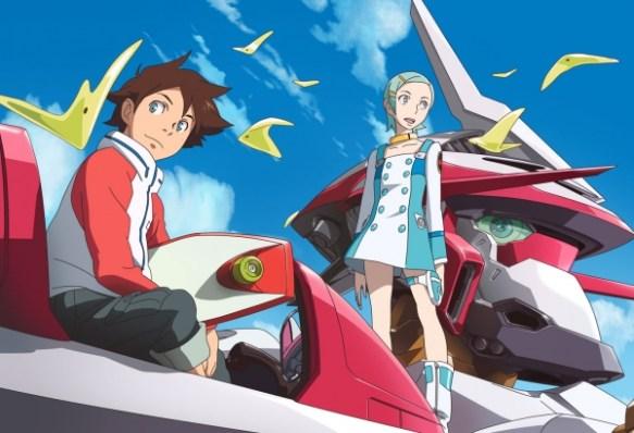 【悲報】日本のアニメ、10年前の方が面白かった