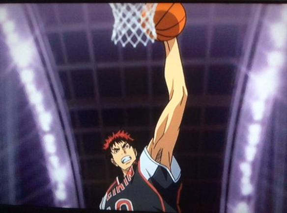 【画像】黒子のバスケアニメスタッフがいつも以上に気合入れて取り組んだ結果www
