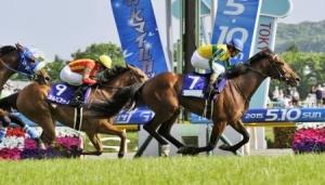 【競馬】 昨年のNHKマイルC勝ち馬が空気すぎる件