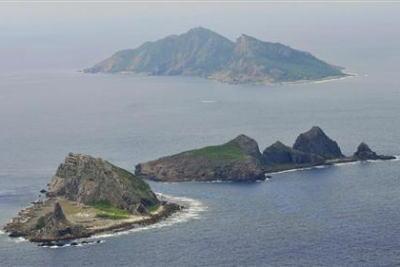 米誌「ごめんね中国、尖閣問題では日本の主張の方が理に適っている」