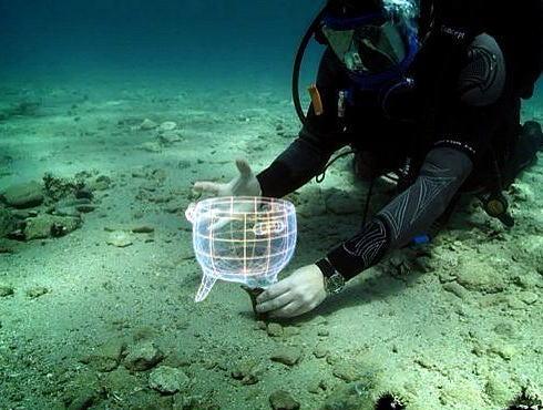 シチリア島の沖合300mの海底に沈んでいた2600年前の難破船から、幻の合金「オリハルコン」らしき金属物質を発見 … 成分調査でこれまで仮説されていたオリハルコンの説ともほぼ一致
