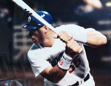 【訃報】 元プロ野球・大豊泰昭さん、急性骨髄性白血病で死去、51歳 … 94年には中日で本塁打王、打点王の2冠を獲得