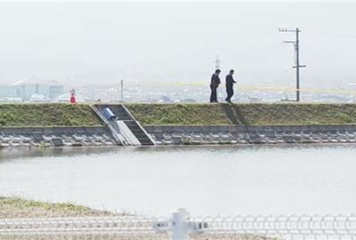香川県三豊市のため池「裏新池」で矢野龍毅くん(5)が溺れて死亡 … 5年前には龍毅くんの姉の次女(当時3歳)が死亡