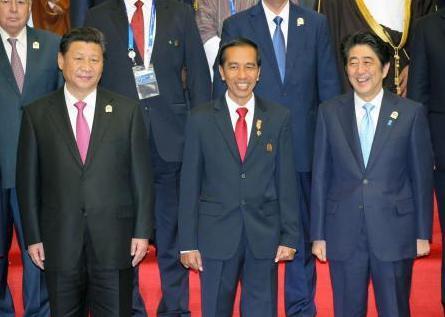 安倍総理大臣、バンドン会議にて演説(全文) … 参加した東南アジア各国「いい演説だった」「今は前進すべきだ」、呼ばれてない韓国「謝罪と反省が無い!遺憾の意ニダ!」