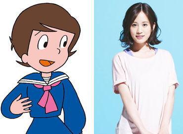 松山ケンイチ主演ドラマ『ど根性ガエル』 前田敦子が29歳のヒロイン京子ちゃん役に決定、自信をのぞかせる