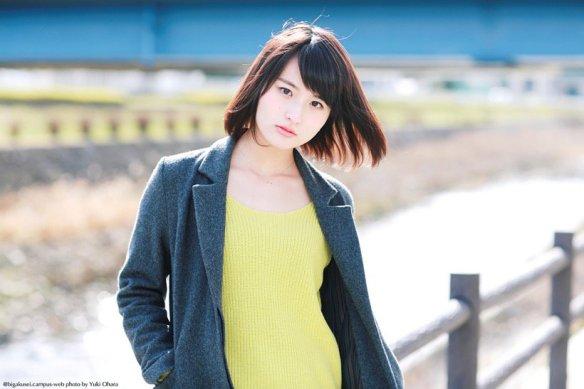 【朗報】高学歴大学生美女ボクサーwwwwwwwww かわいすぎワロタwwwwwwww(画像あり)