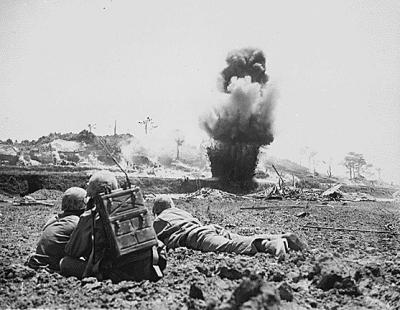 【閲覧注意】太平洋戦争の沖縄戦とかいうドン引き史実・・・・・・