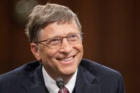 世界一の金持ちはビル・ゲイツの9兆5000億円wwwwwwwww 凄すぎワロタwwwwwwww