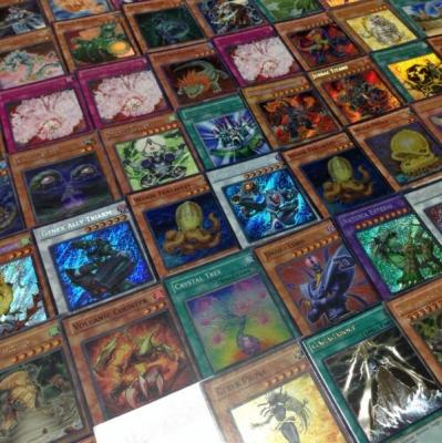 【悲報】遊戯王カードの転売で大体69万投資して40万近く負けたwwwwwwwwwwww