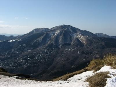 【悲報】箱根山の火山性地震が300回を越える・・・ これはもしかしてヤバイんじゃ・・・