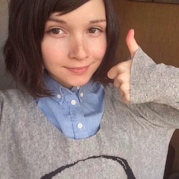 【画像あり】ロシアの女の子可愛いすぎワロタwwwwwwwwwwwwwww
