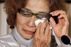 イスラム国(ISIS)に拘束されている後藤健二さんの母「息子の声ではありません」専門家「99%以上の確率で後藤さん本人の声」