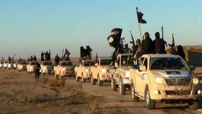 【朗報】イスラム国(ISIS)で内部崩壊が始まった模様wwwwwwwwwwwww