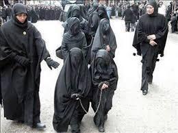 イスラム教の女の扱いひどすぎワロタwwwwwwwwwwwwwwww