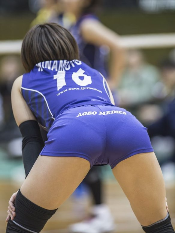 【画像あり】スポーツ選手のお尻ってエッロいよなwwwwwwwwwwwwwww