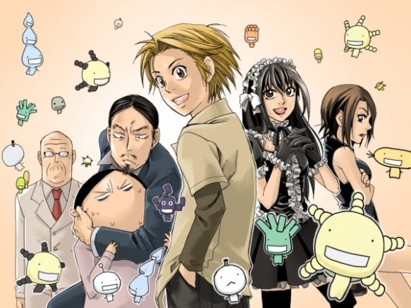 大学生は絶対みるべき、主人公が「大学生」のアニメ5選をご覧ください