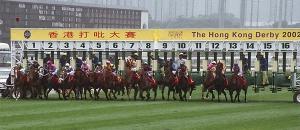 【競馬】 香港競馬の売上がついに1.7兆円に到達したわけだが