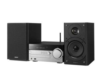 ソニー、ハイレゾコンポ「CMT-SX7」 人に聞こえない大音響が発生する不具合について修正プログラム配布。