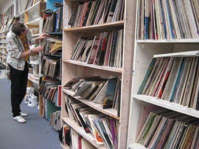 レコード収集家の親父の遺品を すべて 売った結果wwwwwwwwwwww