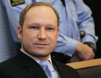 ノルウェーで銃を乱射して77人を殺害し服役中のアンネシュ・ブレイビク受刑者、オスロ大学への入学が認められる … 学長「受刑者にも教育を受ける権利がある。が、倫理的に難しい問題だ」