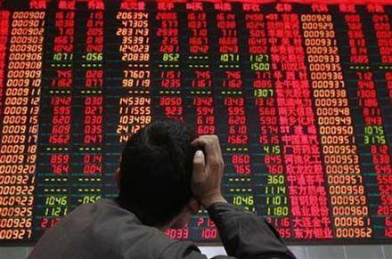 この1ヵ月で株価47%も下落した中国、2億人が各々1000万円の財産を失い、全国各地で飛び降り自殺が相次ぎ「跳楼」という言葉が流行 … 株に熱を上げていた子供が大量にいたことも問題に