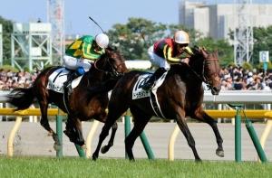 【競馬】 セントライト記念(GII)  登録馬 サトノラーゼン、ブライトエンブレムなど